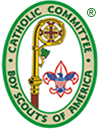 Catholic Committee Boy Scouts of America